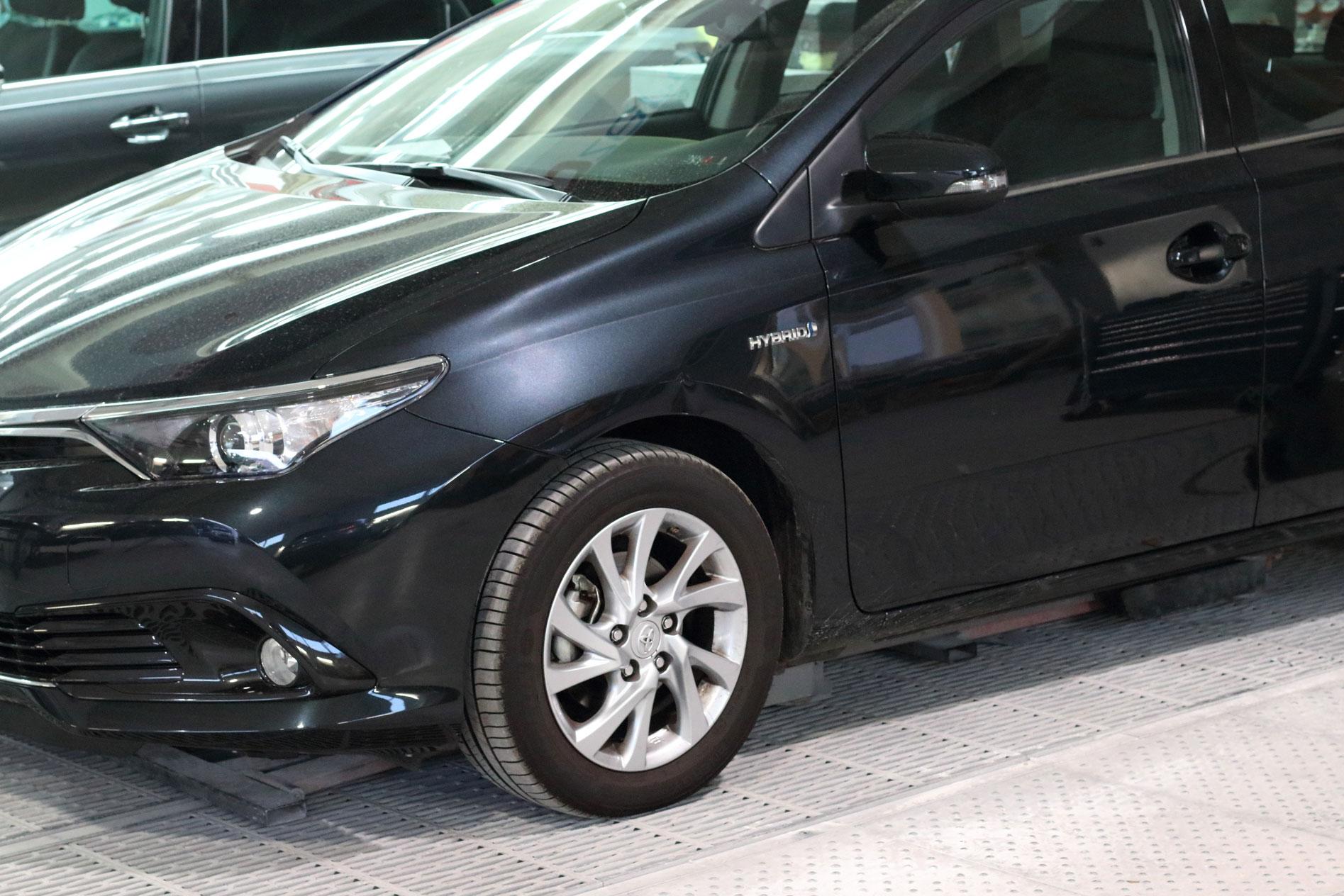 Autocarrozzeria Euro SRL